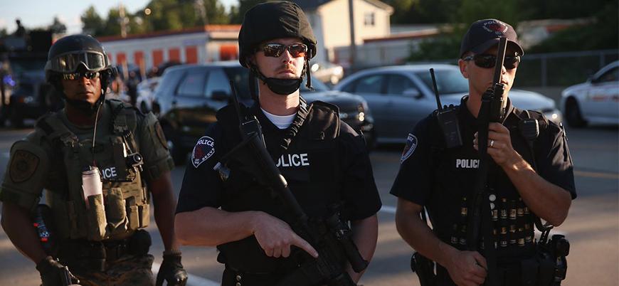 Pentagon'a zehirli zarf yollayan şahıs yakalandı