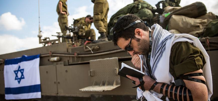 """""""İsrail'in ihlalleri kalıcı ateşkesi önlüyor"""""""