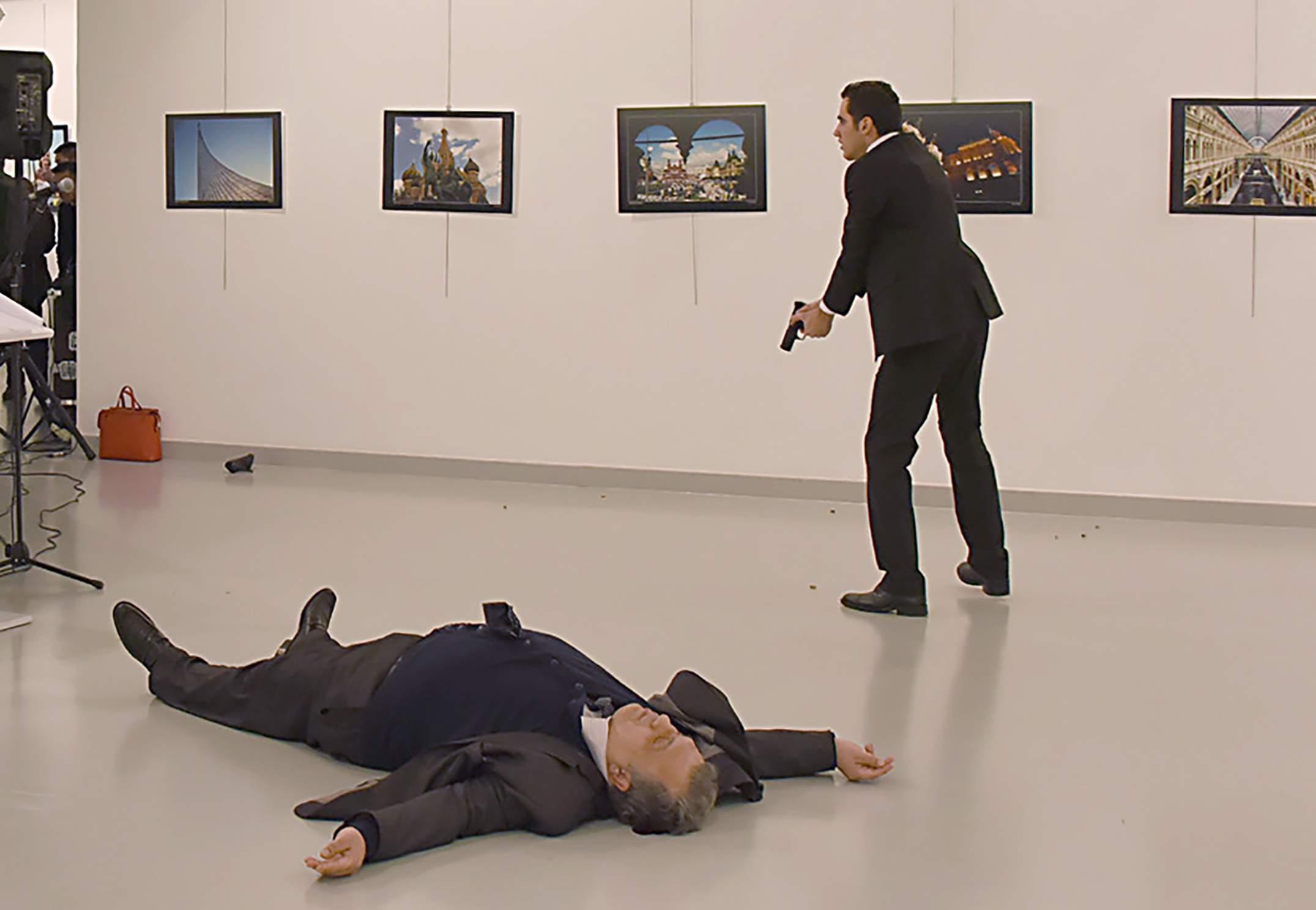 Türkiye ve Rusya'dan ortak 'provokasyon' vurgusu