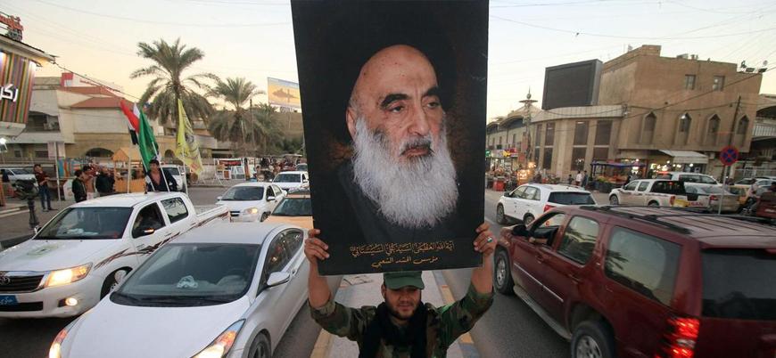 Şii lider Sistani Irak siyasetinde etkisini artırabilir