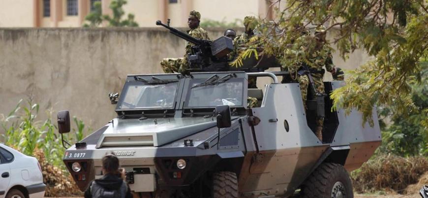 Burkina Faso'da saldırılar hız kesmiyor: 5 asker öldü