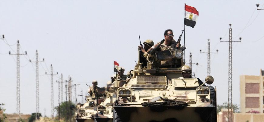 Sina Yarımadası'nda bir IŞİD lideri öldürüldü
