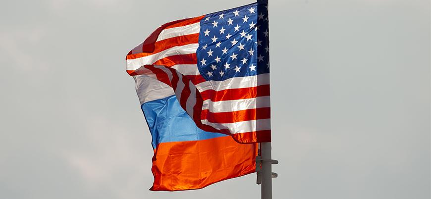 ABD'den Rusya'ya: Tahammül edilemez