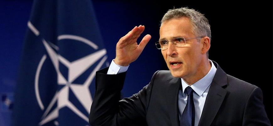 NATO: Rusya düşüncesiz davranışlarına son versin
