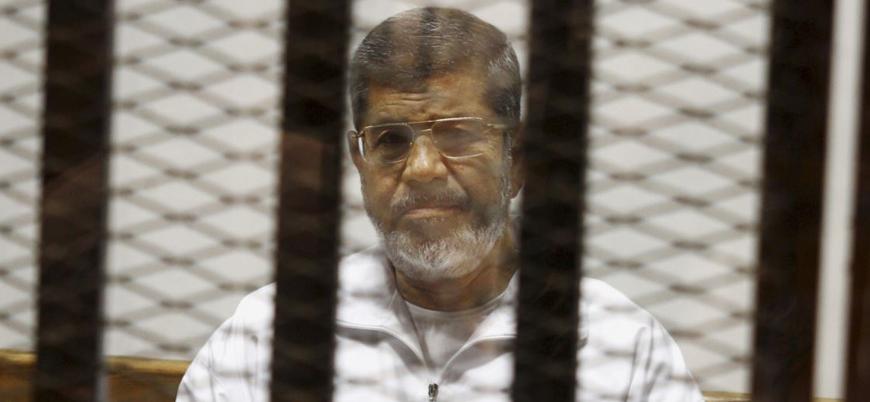 Mursi ailesini 5 yılda dört kez görebildi
