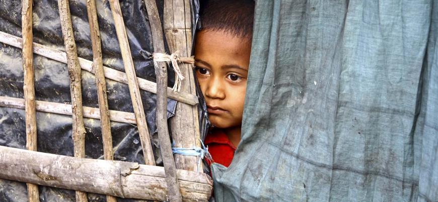 Bangladeş yönetiminden Arakan çağrısı