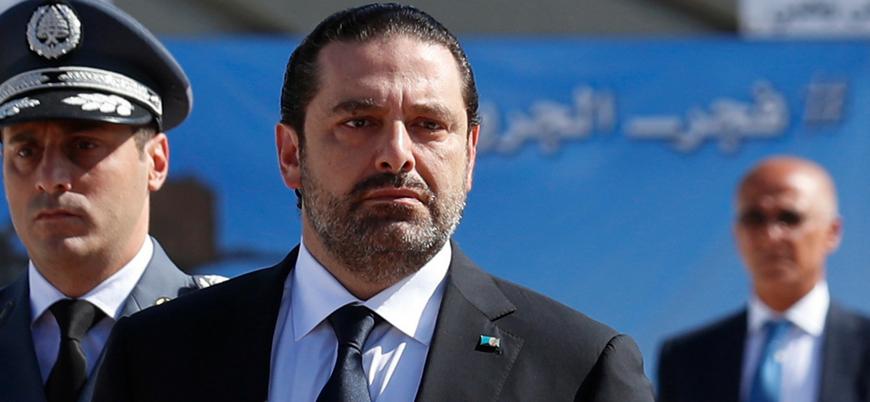 Hariri: Lübnan'da hükümet yakında kurulacak