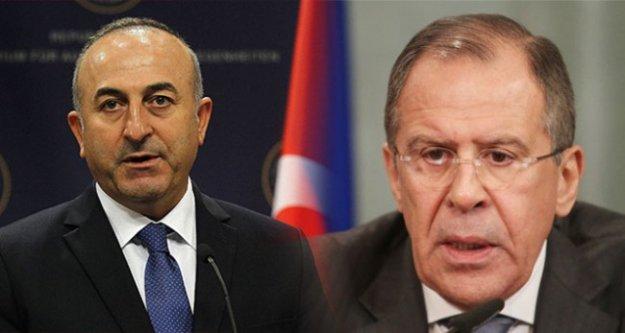 Türkiye, Rusya ve İran arasındaki kritik Suriye zirvesi başladı