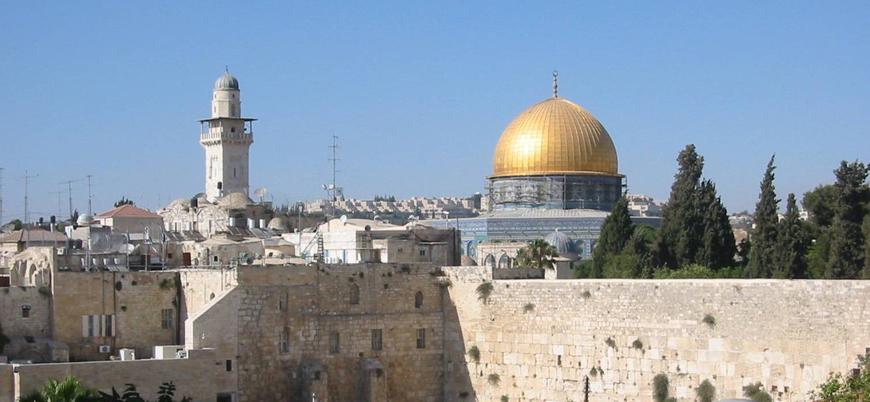 İsrail UNRWA'yı Kudüs'ten çıkaracak