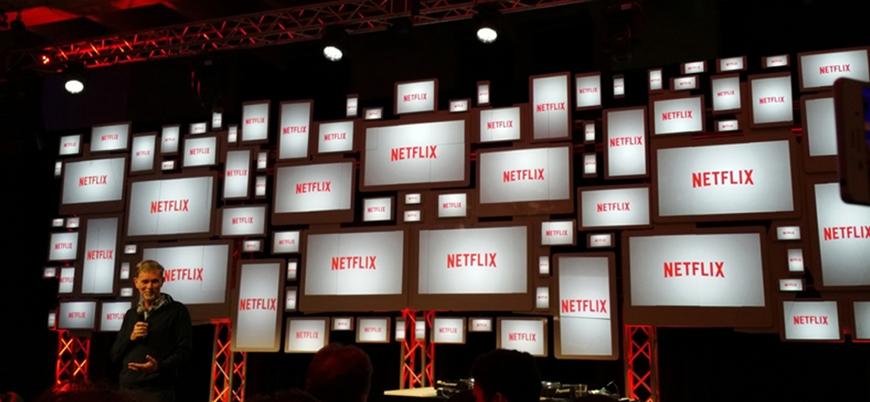 """""""Dünyadaki internetin yüzde 15'ini Netflix kullanıyor"""""""