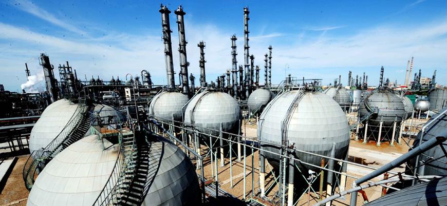 'Ticaret savaşı' ABD ile Çin arasındaki petrol sevkiyatını durdurdu