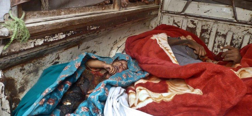 Kabil hükümeti Kandahar'da düğün konvoyunu vurdu