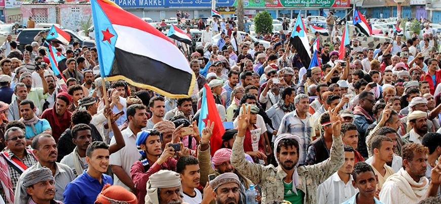 Güney Yemen'de ayaklanma çağrısı: Ülkede bölünme çanları mı çalıyor?