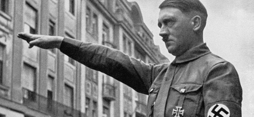Avusturya'da Hitler selamına 18 ay hapis cezası
