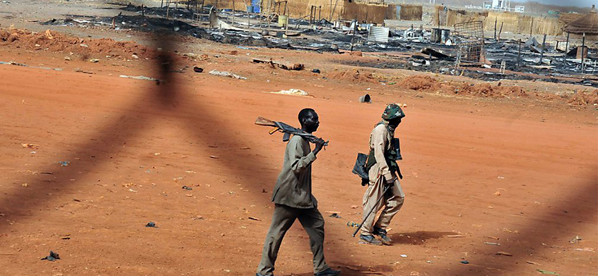 Sudan ve Güney Sudan'dan 'tampon bölge' anlaşması