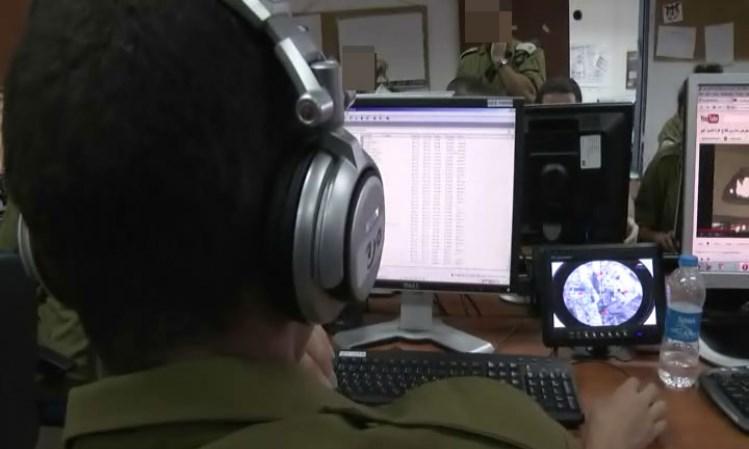 İsrail askeri istihbaratı: 2017 endişe verici bir yıl olacak