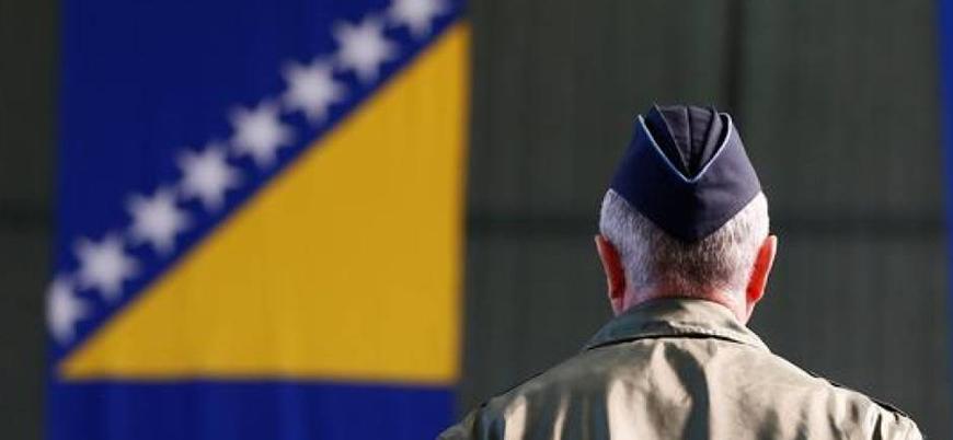 Bosna Hersek'te 'kritik' seçim
