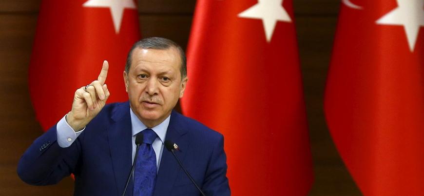 Erdoğan doğruladı: Can Dündar gelirse toplantı iptal edilecekti