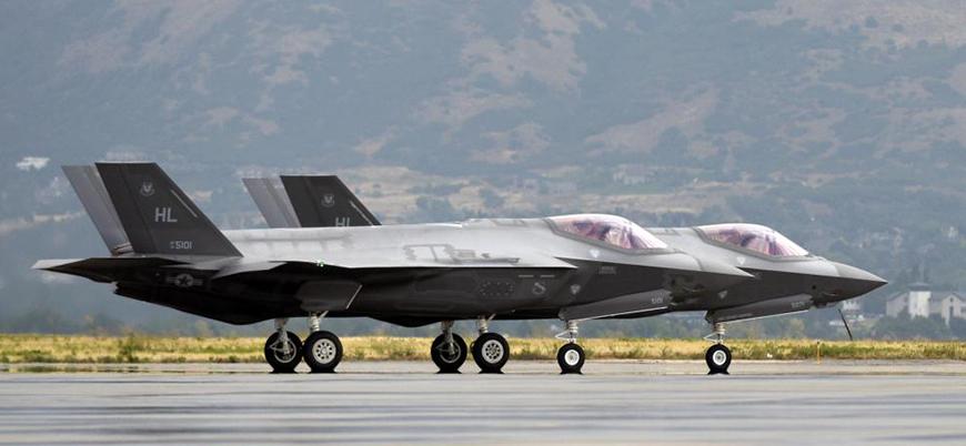 Türkiye'den F-35 programına geri dönmek için hamle