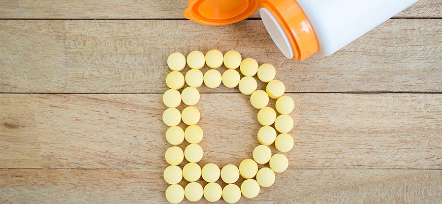 'D vitamini kemik sağlığı için sanıldığı kadar faydalı değil'