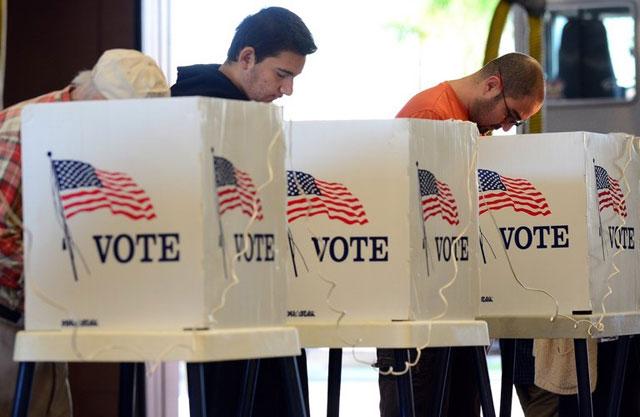 ABD seçim sistemi sorunlu mu?