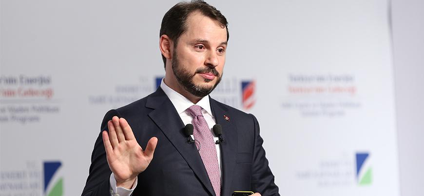 Bakan Albayrak: Türkiye Merkez Bankası Fed kadar bağımsızdır