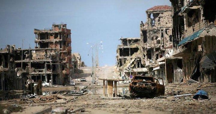 ABD: Sirte'deki operasyonlarımız bitti