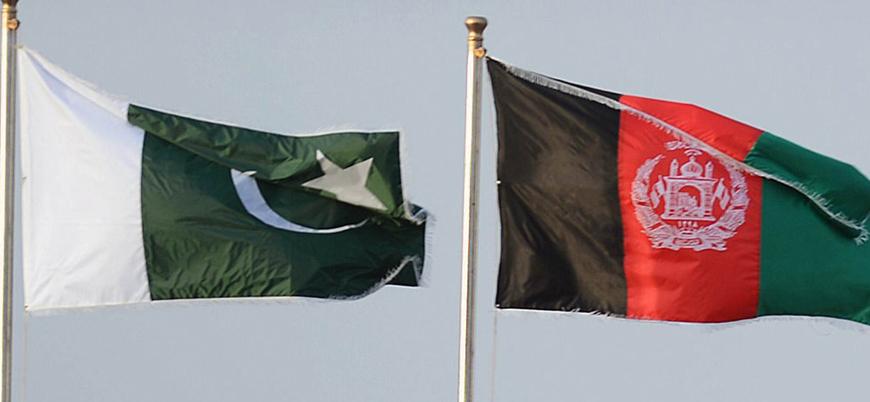 Pakistan Afganistan konsolosluğunu yeniden açıyor