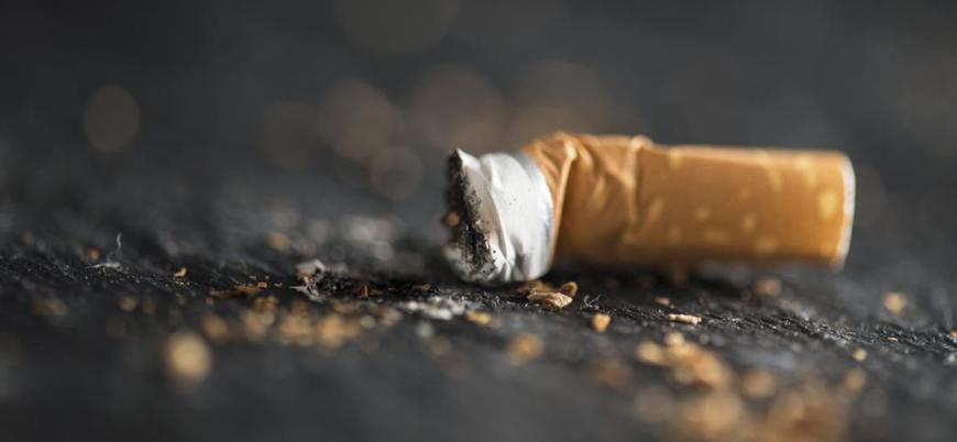 Sigara bağımlılığının asıl nedeni 'irade eksikliği' değil