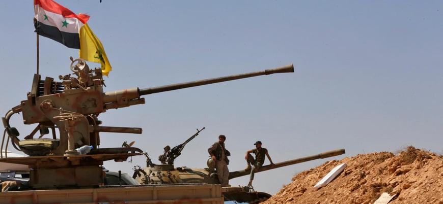 Rusya baskısı sonuç verdi: İran destekli milisler Deyr ez Zor'dan çıkıyor