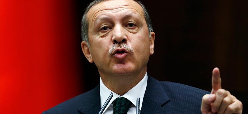 Erdoğan: Sandıktan teröre bulaşanlar çıkarsa anında kayyum atarız
