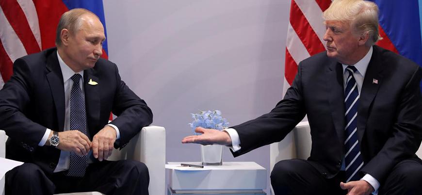 """""""Putin için Trump adeta bir hediye"""""""