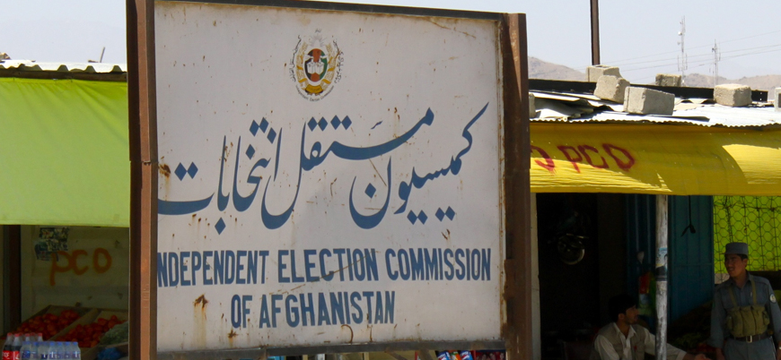 Taliban'dan Afganistan'da seçimleri engelleme ve boykot çağrısı