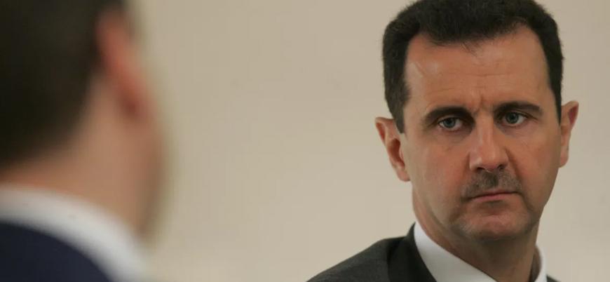 Avrupa Birliği'nden Esed rejimine yaptırım