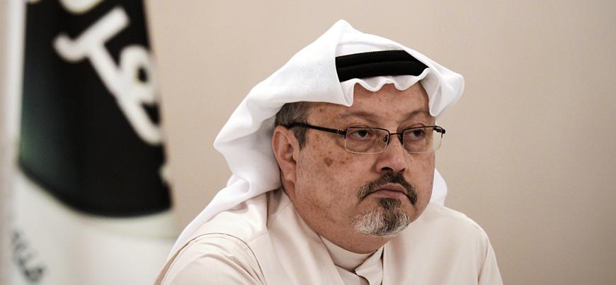 Suudi Arabistan'dan Kaşıkçı yaptırımlarına karşı misilleme uyarısı