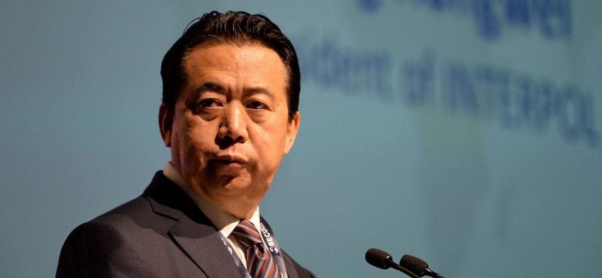 Kayıp Interpol Başkanı hakkında rüşvet soruşturması