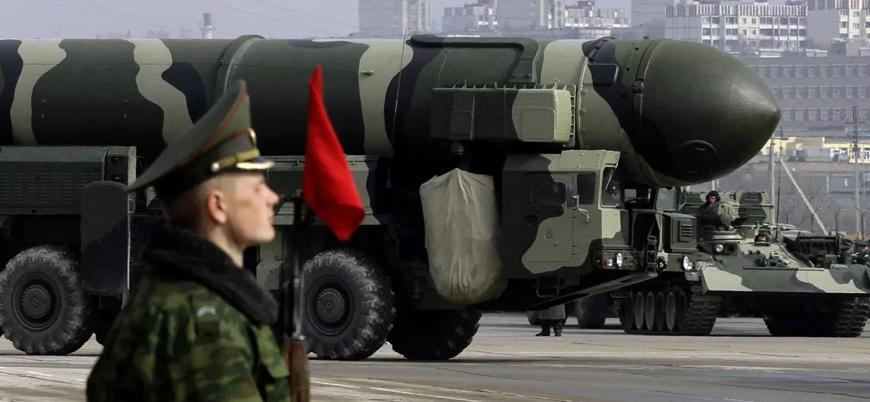ABD'nin NATO temsilcisi: Rusya'nın füzeleri vurularak yok edilmeli