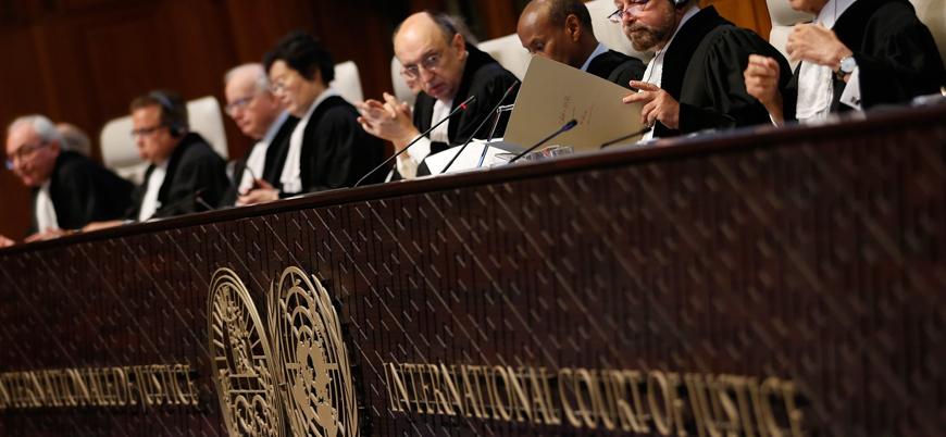 İran'ın ABD'ye açtığı davada inceleme duruşması başladı