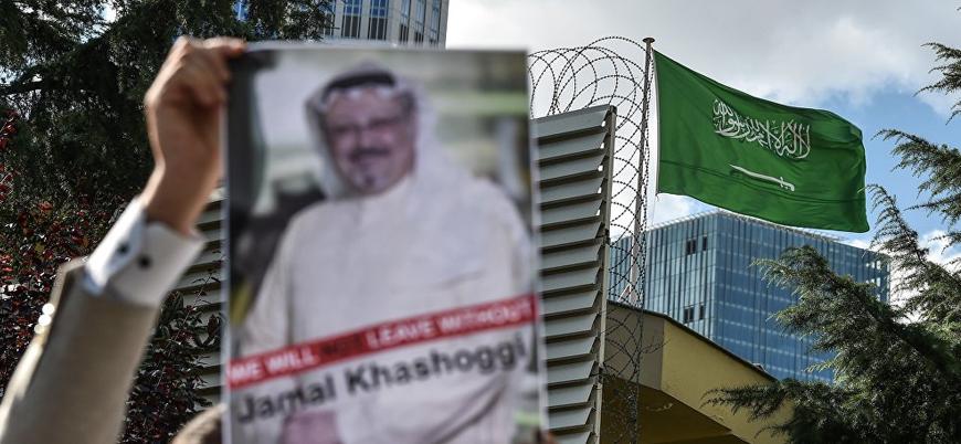 Muhalif isim: Suudi rejimi beni de İstanbul Konsolosluğu'nda öldürmeye çalıştı
