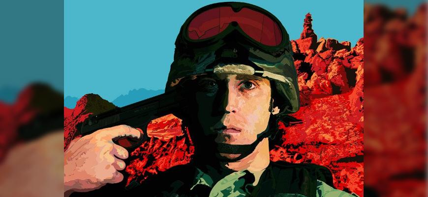 Irak ve Afganistan'dan dönen İngiliz askerler psikolojik sorunlarla boğuşuyor