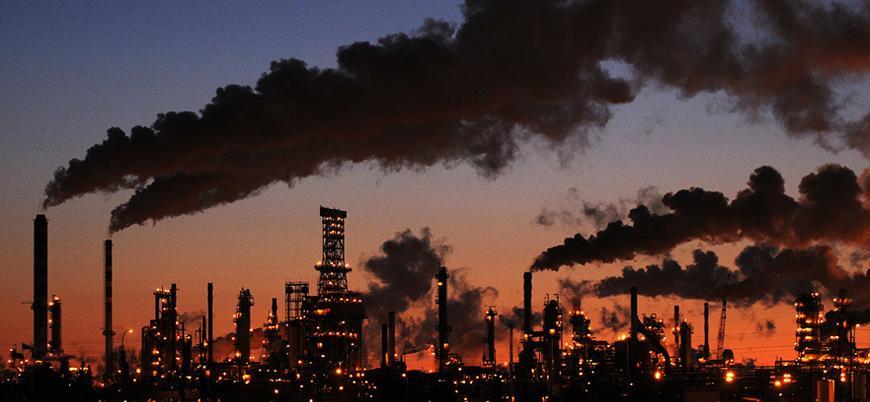 Dünyanın 'küresel ısınmayla mücadele planı' yetersiz