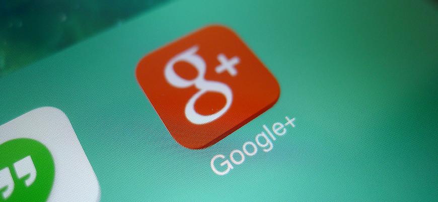 Facebook'a rakip olamadı: Google+ kapatılıyor