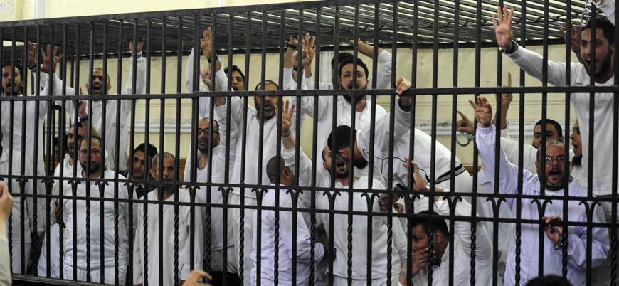 Mısır'da 4 kişiye idam kararı