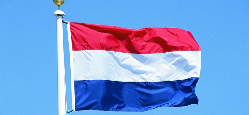 Rusya'dan Hollanda'ya 'nota'