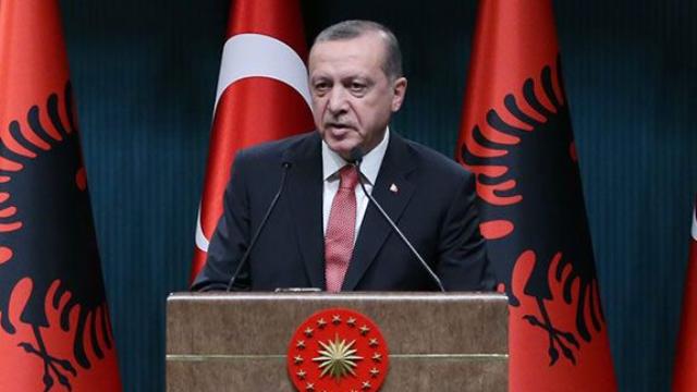 Erdoğan: Suikastçı FETÖ mensubu