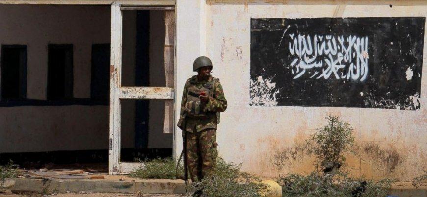 Somali'deki ABD saldırıları ve El Şebab varlığı