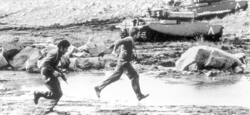 İsrail'in Arap ülkeleriyle son savaşı: Yom Kippur