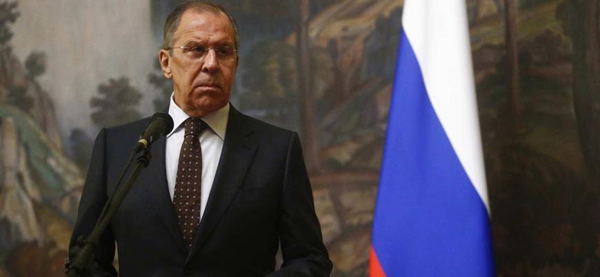 Rusya'dan operasyon açıklaması: Tüm sorunlar diyalog yoluyla çözülmeli