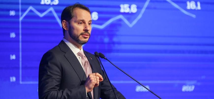 Bakan Albayrak açıkladı: Enflasyonla 81 milyon mücadele edeceğiz
