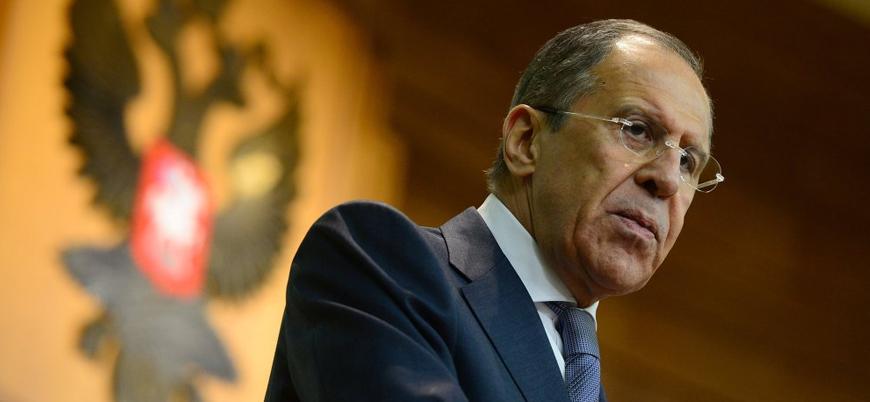 Lavrov: ABD Venezuela'ya saldırmayacak